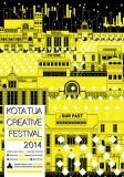 Kota Tua Creative Festival 2014 di Taman Fatahillah Jakarta 2014