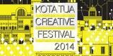 Kota Tua Creative Festival 2014 di Taman Fatahillah Jakarta