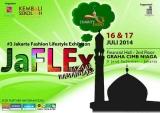 Bazaar Jaflex Ramadhan 2014 2