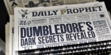 Cerpen Harry Potter Dirilis JK Rowling di Situs Pottermore