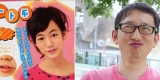 Gaya Berfoto Anak-Anak Ditiru Oleh Lelaki Umur 30-an