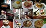 Menikmati Beragam Sajian Martabak di D'Marco Cafe Jakarta 2014