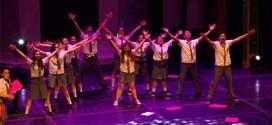 Ini Dia Suasana Kemeriahan Drama Musikal Sekolahan JKTMovin