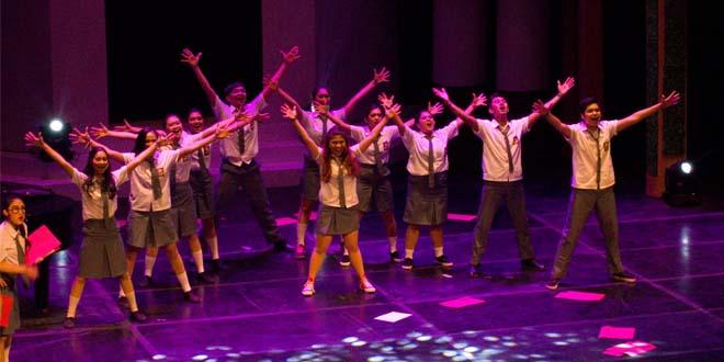 Highlight Musikal Sekolahan JKTMovein – Kolaborasi Seni Terbesar Anak Muda Jakarta