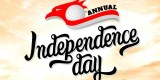 The Annual Independence Day Golf Invitational 2014