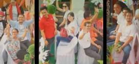 Inilah Suasana Kemeriahan Apresiasi Film Indonesia 2014 Di Medan