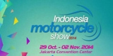 INDONESIA MOTORCYCLE SHOW 2014