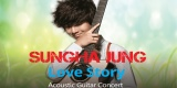 Sungha Jung Live Concerts in Indonesia