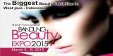 The 2nd International Bandung Beauty Expo 2015