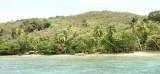 Pantai Harlem Termasuk Destinasi Pantai Terbersih di Indonesia