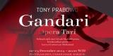 Opera Tari Gandari