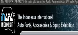 INAPA JAKARTA AND INAPA SURABAYA 2015