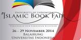 2nd Islamic Book Fair – Universitas Indonesia