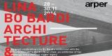 Lina Bo Bardi Architecture & Design