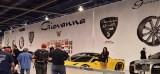 The Sema Show,  Auto Trade Show Bertaraf Internasional