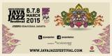 Java Jazz Festival 2015 Segera di 2015