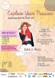 Explore Your Passion with Zaskia A Mecca