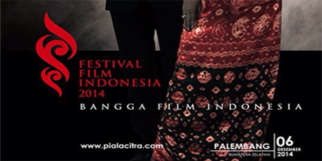 Festival Film Indonesia 2014