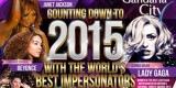 Counting Down 2015 At Gandaria City