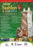 Jabar Fashion and Craft 2014