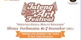 Jateng Art Festival