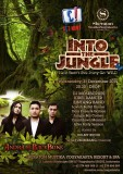 INTO THE JUNGLE – New year eve party go 'WILD'