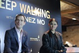 JOHNNIE WALKER dalam Perayaan Personal Progress with Agnez Mo