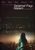 Film Selamat Pagi, Malam dalam Pekan Film Piala Maya 2014