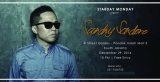 Star Monday with Sandhy Sondoro