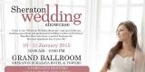 Sheraton Wedding Showcase