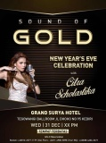 Sound of Gold New Year's Eve Celebration With Citra Scholastika
