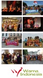 Pelatihan dalam Program Warna Indonesia 2015