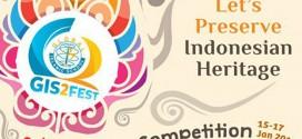 Global Islamic School 2 Festival Serpong