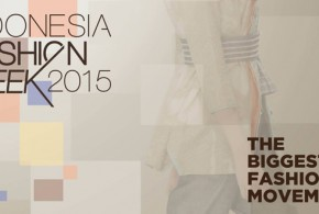 Indonesia Fashion Week 2015 Akan Kembali Digelar