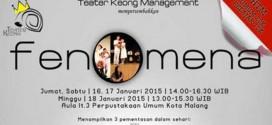 Teater Keong: Fenomena
