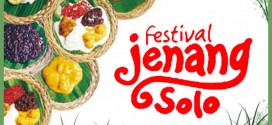 Festival Jenang Solo 2015 dalam Rangka Hari Jadi Kota Solo ke-270 Tahun