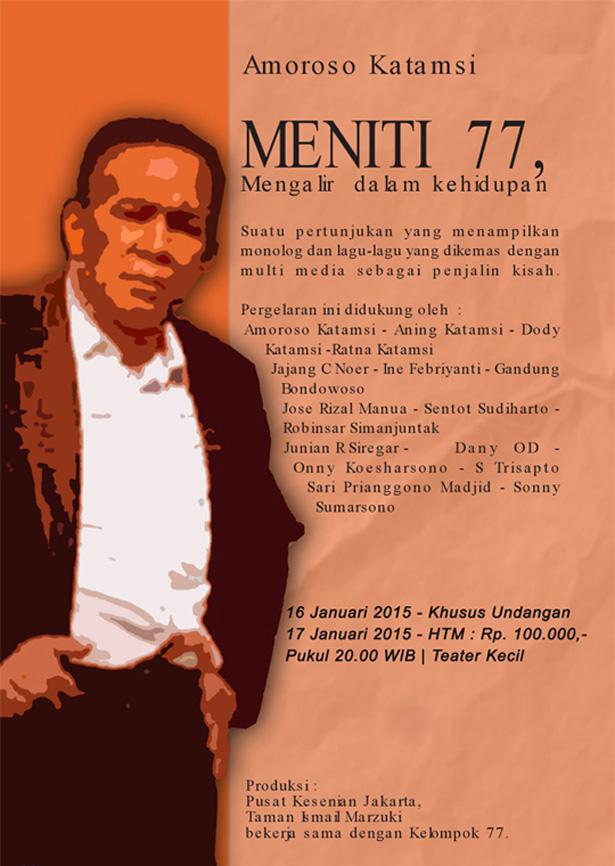 Monolog Meniti 77