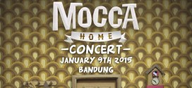 Mocca Home Concert