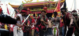 Pekan Singbebas 2015 Menyatukan Tiga Kota