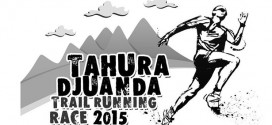 Tahura Trail Running Race 2015
