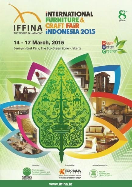 IFFINA 2015