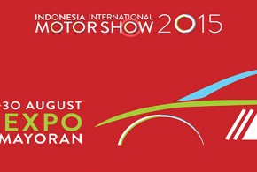 Pameran Otomotif Indonesia International Motor Show 2015
