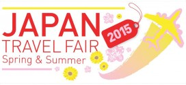 Japan Travel Fair 2015 – Spring and Summer
