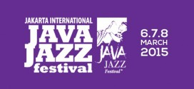 "Jadwal ""Mobile Ticket"" Java Jazz Festival 2015"