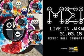 MEW Gelar Konser Tunggal di Jakarta 2015
