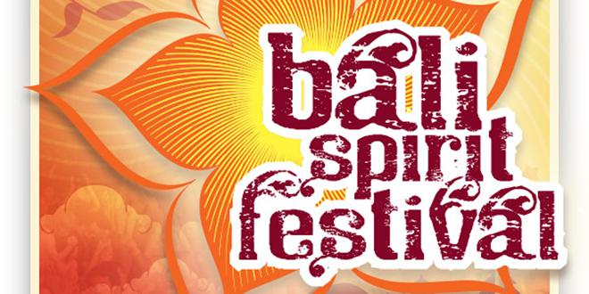 Bali Spirit Festival 2015