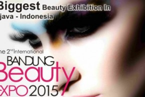 Bandung Beauty Expo Dipastikan Lebih Meriah