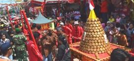 Grebeg Sudiro, Akulturasi Budaya Jawa – Tionghoa di Kota Solo
