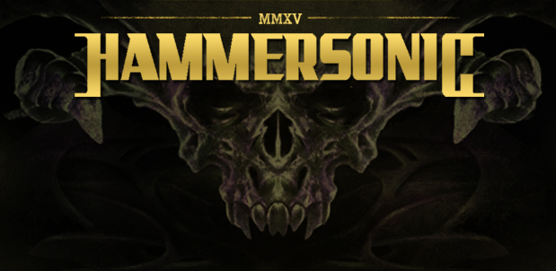 Hammersonic 2015