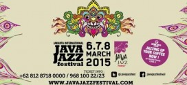Line Up Java Jazz Festival 2015